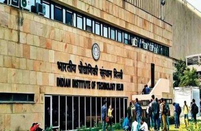 IIT Delhi alumni introduces award to promote innovation, entrepreneurship