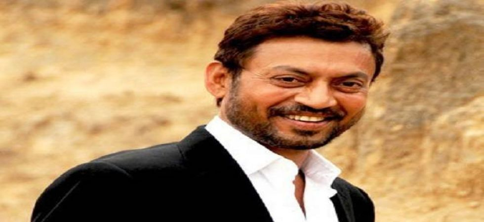 Irrfan Khan comes back to Mumbai; is he recovering fast? (Instagram)