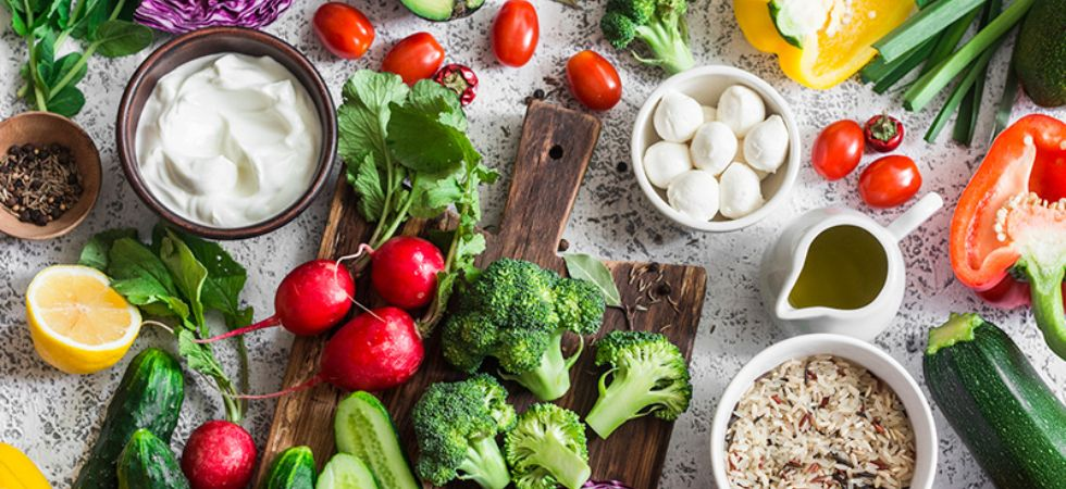 Mediterranean diet may boost endurance exercise within days. (File Photo)
