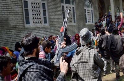 Indian Army asks mothers to stop their sons from joining terrorism in Kashmir