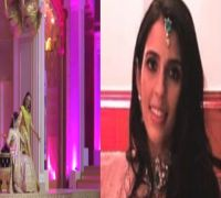 Akash Ambani wedding: Shloka Mehta performing on 'Din Shagna Da' will make you nostalgic