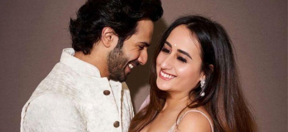 Is Varun Dhawan tying knot with girlfriend Natasha Dalal in December (Instagram)