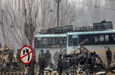 23-year-old electrician Mudasir Ahmed Khan behind Pulwama Terror Attack: Officials
