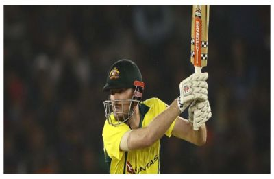 Australia prolong Virat Kohli's pain in Mohali, achieve highest successful chase in ODIs in India