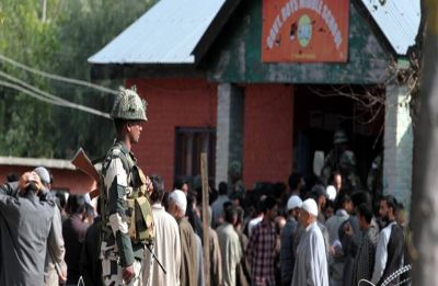 Assembly polls in four states to be held along with Lok Sabha elections, J&K left out