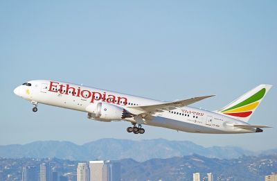 Ethiopian Airlines: All 157 on board killed after Addis Ababa-Nairobi flight crashes