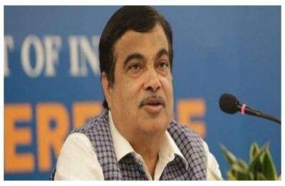 Neither do I have aspirations nor RSS any designs to make me PM candidate: Nitin Gadkari