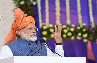 Modi remains nation's top choice for PM face, NDA govt's popularity sees downfall: Opinion poll