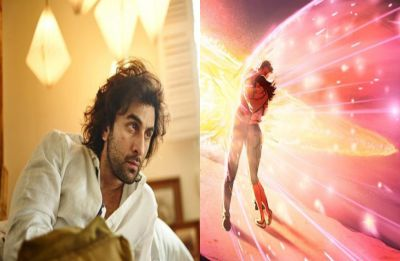 Ayan Mukherji reveal's Ranbir Kapoor's early look when Brahmastra was ideated