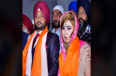Good news! Ambala man marries Pakistani bride in Patiala