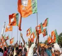 Lok Sabha elections 2019   BJP likely to win 17 of 25 seats in Rajasthan: Opinion poll