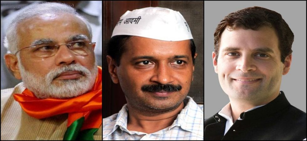 Opinion Poll: BJP leads race with 4 seats in Delhi, AAP to open its account in 2019 (File Photo)