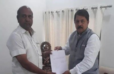 Another Gujarat Congress MLA resigns, third legislator to quit party in last 4 days