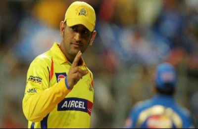 THIS is what Mahendra Singh Dhoni has to say on spot-fixing