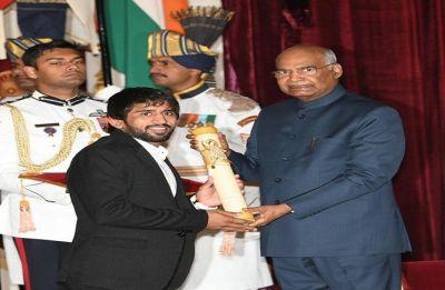 Padma Awards: Gautam Gambhir, Bachendri Pal and others conferred with honour