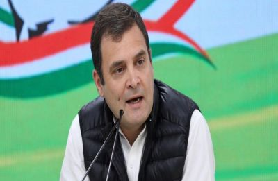 No alliance with AAP, Congress to contest on all 7 Lok Sabha seats in Delhi: Rahul Gandhi