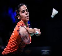 Saina Nehwal looks to start fresh in Swiss Open