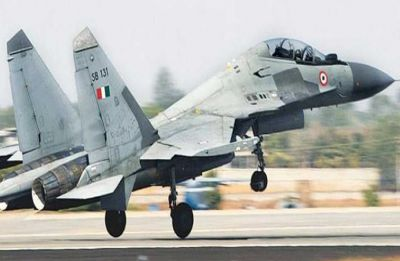 Why IAF didn't send Sukhoi-30 to intercept PAF jets? Blame bureaucratic delays