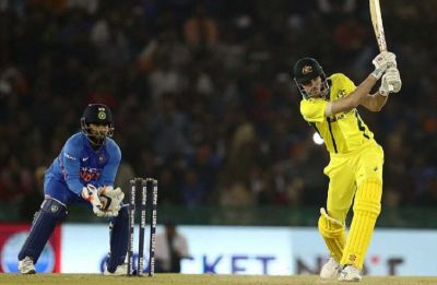 Twenty20 series win has given us confidence to compete: Peter Handscomb