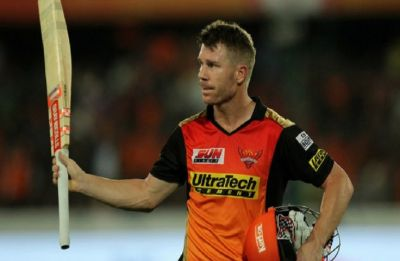 IPL 2019: David Warner has a special message for Sunrisers Hyderabad fans – Watch