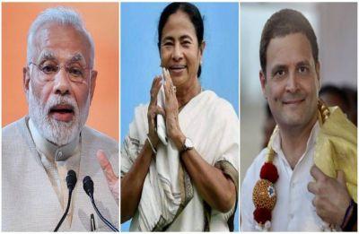 Opinion Poll: Mamata Banerjee's Trinamool to lose seats, BJP may improve tally in Bengal