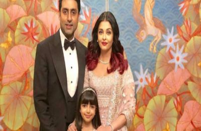 Watch VIDEO: Aaradhya Bachchan tells paparazzi 'bas karo' at the Ambani bash