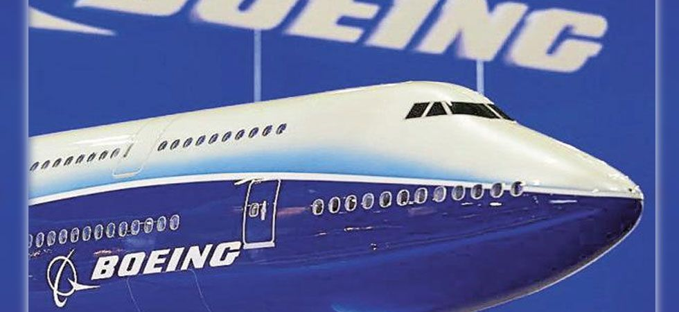 Growing number of Boeing Max 8 planes grounded after crash
