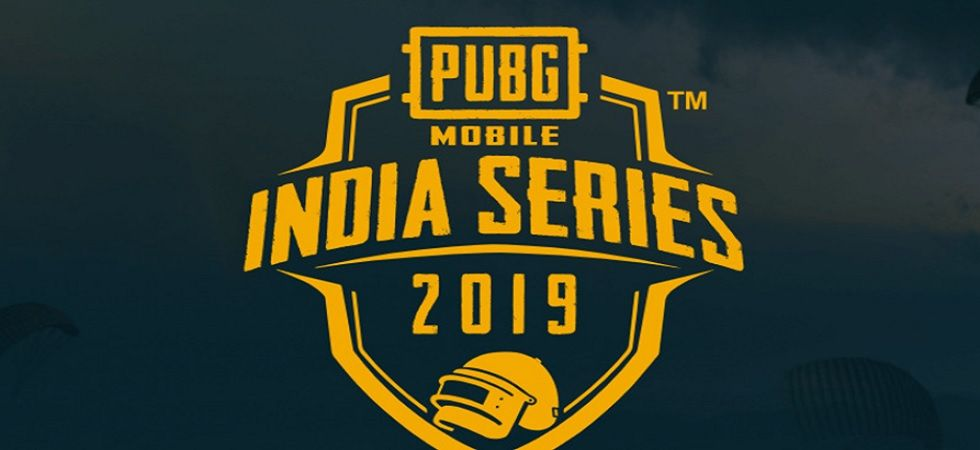 PUBG Mobile India Series 2019 (Twitter)