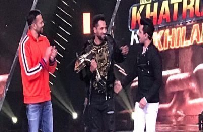 Khatron Ke Khiladi 9: Punit Pathak bags the trophy, take a look at previous WINNERS