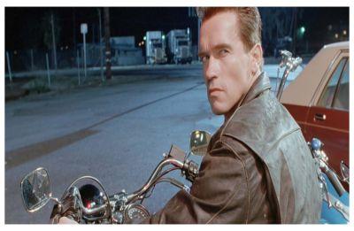 Arnold Schwarzenegger explains director James Cameron's absence from Terminator 6