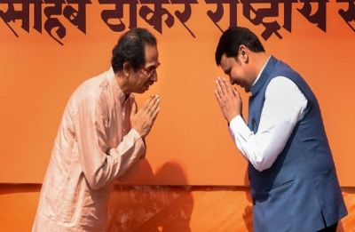 Opinion Poll: BJP-Shiv Sena may lose 8 seats in Maharashtra, Congress-NCP to improve figures