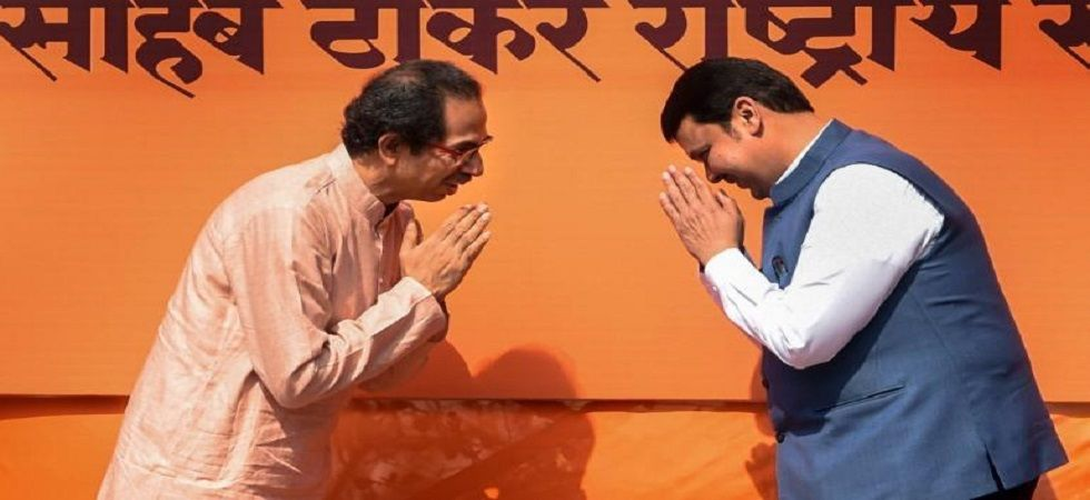 At 48, Maharashtra sends the second largest number of MPs to Lok Sabha, after UP which has total 80 constituencies.