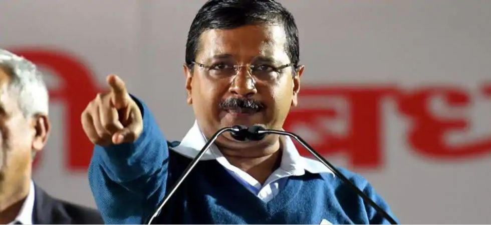 Kejriwal said that in the Lok Sabha Elections, Delhi will vote for complete statehood. (File Photo)