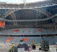 FIFA urged to consider human rights record of Middle East countries before World Cup expansion