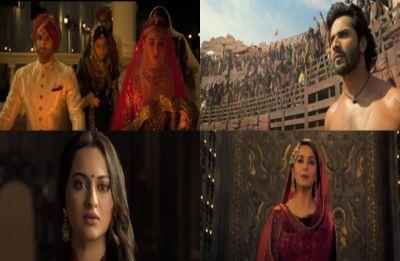 Kalank Teaser OUT: We love Alia Bhatt but Varun Dhawan steals the show