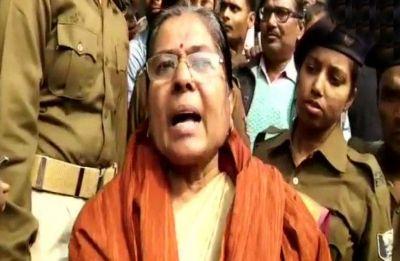 Muzaffarpur shelter home case: Former Bihar minister Manju Verma gets bail