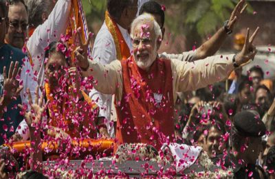 PM Narendra Modi to contest Lok Sabha Elections from Varanasi again: Report