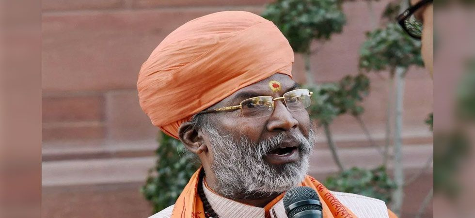 Sakshi Maharaj asks BJP to give ticket from Unnao seat