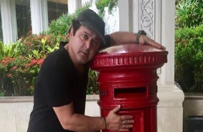 Comedian actor Ali Asgar meets with car accident, escapes unhurt