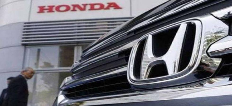 Honda recalls 1.2 million vehicles with dangerous air bags (file photo)
