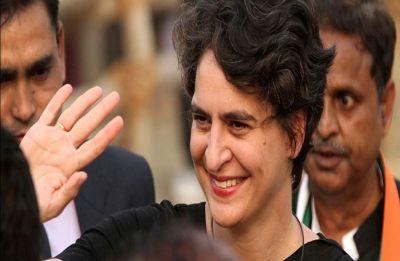 Priyanka Gandhi unlikely to contest Lok Sabha polls, not even address Congress' rallies: Report