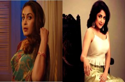 Shivagami of Baahubali turns adult star for Tamil movie Super Deluxe