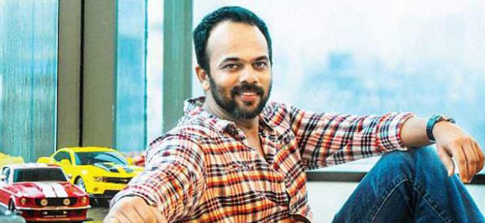 Will definitely do a lady cop film to complete universe: Rohit Shetty (Instagram)