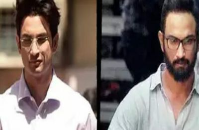 Sushant Singh Rajput's transformation for Chhichhore in unbelievable!