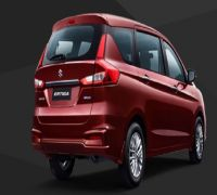 Maruti Suzuki decides to discontinue base variants of Ertiga