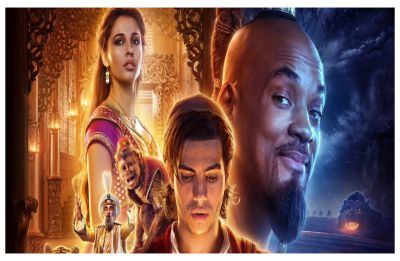 WATCH | Aladdin Trailer out and it's a solid package of visuals, actions and nostalgia
