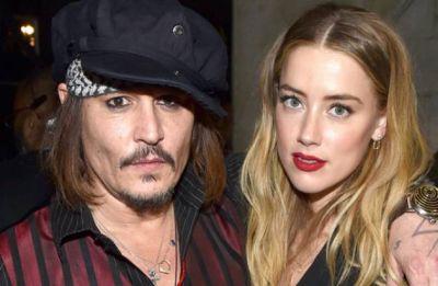 After $50 million defamation lawsuit, Johnny Depp now alleges ex-wife Amber Heard severed his finger