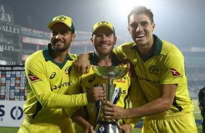 It's about ourselves believing we're good enough: Aaron Finch