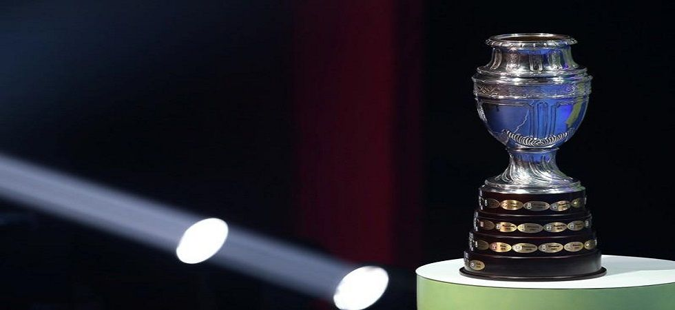 America and Colombia are set to co-host the upcoming Copa America (Image Credit: Twitter)