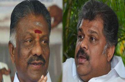 AIADMK allots one Lok Sabha seat to GK Vasan's Tamil Maanila Congress
